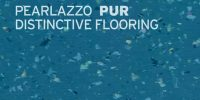 Pearlazzo PUR vinyl flooring
