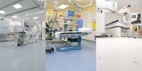 Healthcare flooring from Polyflor